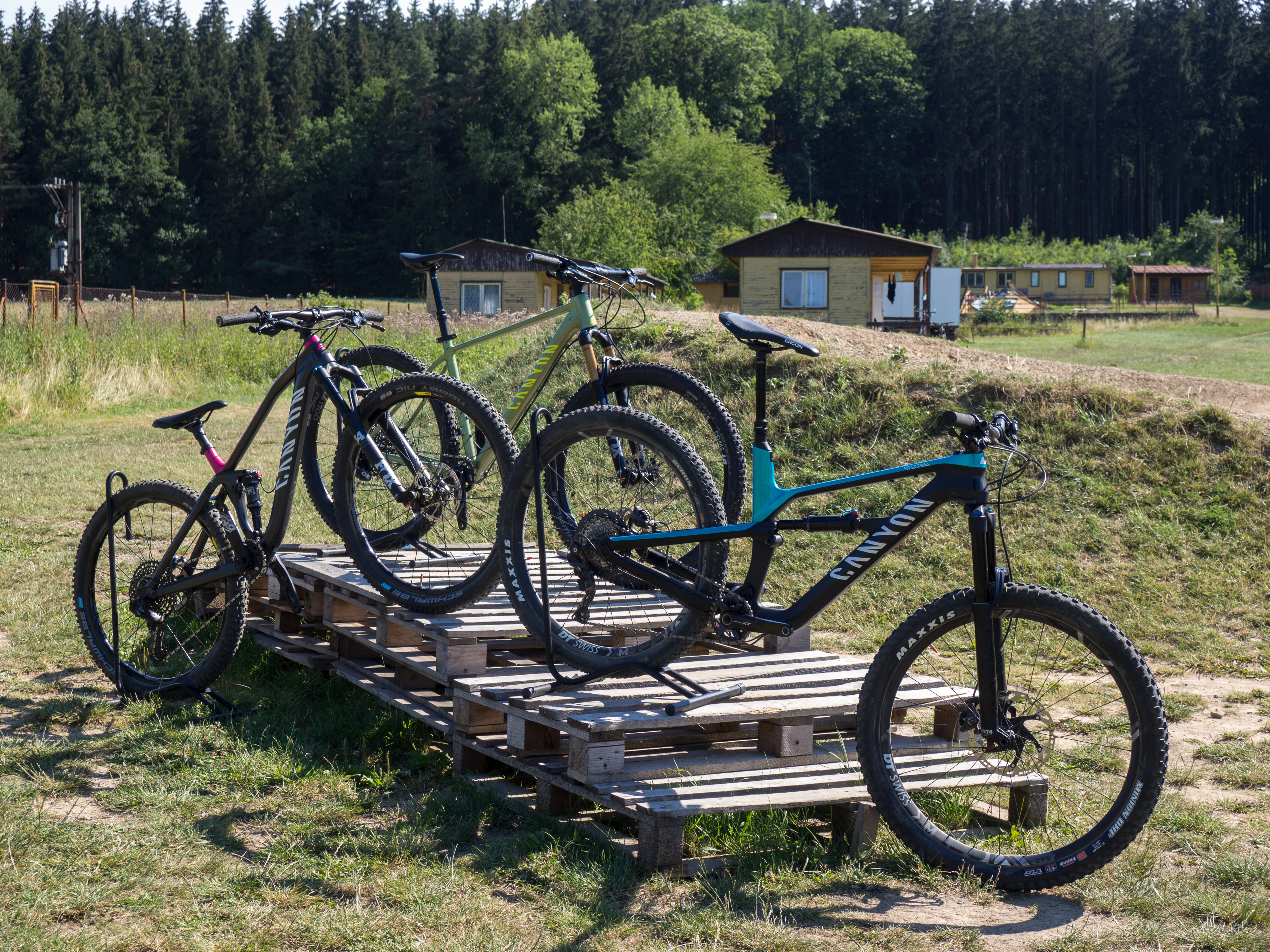 WE ARE LAUNCHING A NEW RESERVATION SYSTEM FOR OUR BIKE RENTAL
