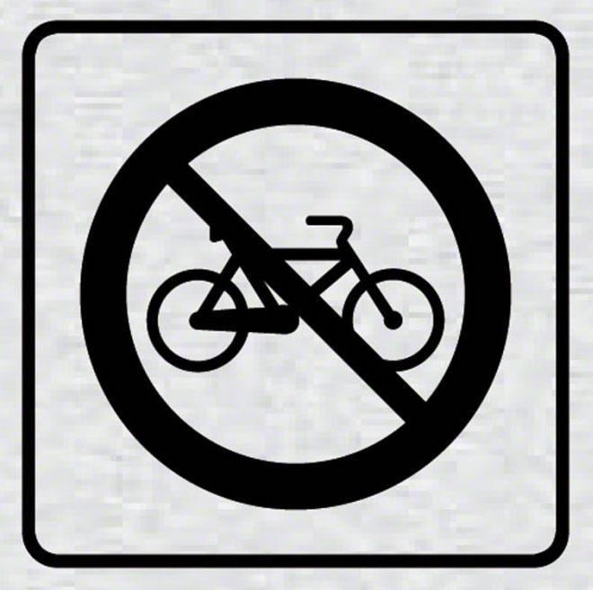 Zákaz vjezdu na traily 17. a 18. 10. 2017